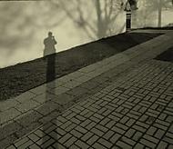 Fotograf odcházejících stínů... (LUBOŠ KOŘÍNEK)