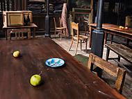 Zátiší s vajglem a jablky (Petr Súkeník)