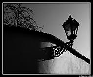 Tohle je lampa na zdi (Kamil MERTA)
