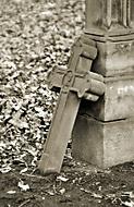 Kříž (Lukáš Pecháček)