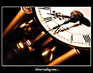 never ending time... (Kaliko)