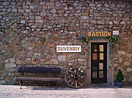 """bastion"" (ywana)"