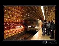 Podzemni cestovani (klimax)