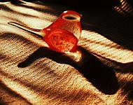 sluníčkem i skleněnka ožije (vikinek)