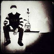 Horror show (Kuba Adam)