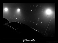 Gotham City (Shoehardt R.)