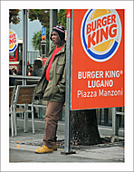 """BURGER KING""... (Vlastimil Pibil)"