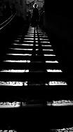 Dlouhé schody (Kenaf)