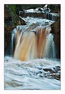 Jarní voda (subal)