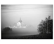 Poutní kostel sv. Jana Nepomuckého na Zelené hoře (tchmes)