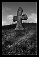 Kříž u Věžnice (honzj)