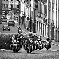 Komando motorkářů (honzj)