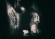 Nezamestnaný jazzman (millana)