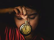 Odmieta čas (millana)
