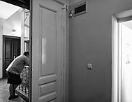 o čekání mezi dveřmi (vhumanik)