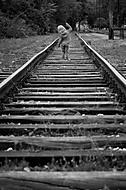 už není co stírat na kolejích... (ali111)