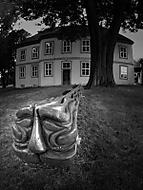 U zámku Pohled  2 (honzj)