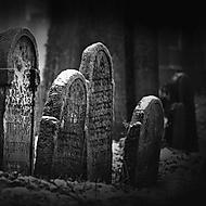 židovský hřbitov II (Banesto)