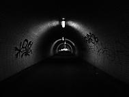 na konci tunelu (bushman226)