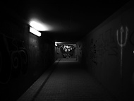 v tunelu stra�� (bushman226)
