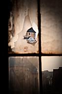 Za oknem (dandanca)