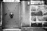 Dveře (fazoletka)